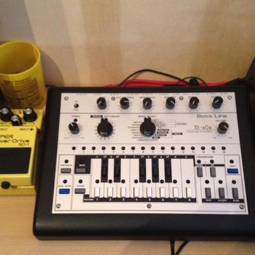 Maschine Groove