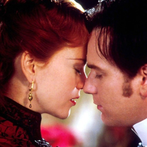 MUSICAL'S - Moulin Rouge-Nature Boy