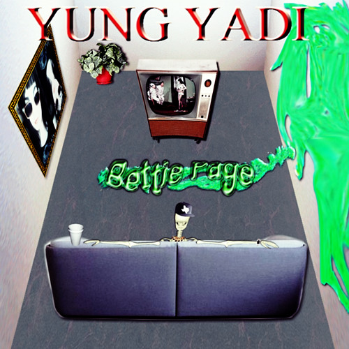 Yung Yadi - Bettie Page (Prod. By Gamera)