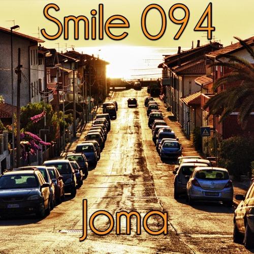 Joma - Smile 094
