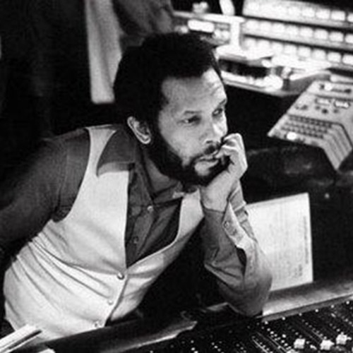 Roy Ayers - Everybody Loves The Sunshine (Machinedrum FootworkJungle)