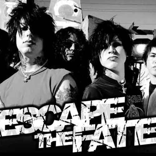 Not Good Enough For The Truth And Cliche [Escape The Fate]