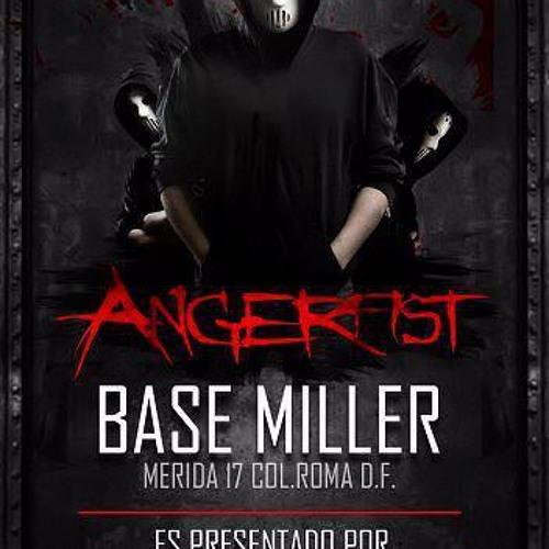 Angerfist promo por JH5