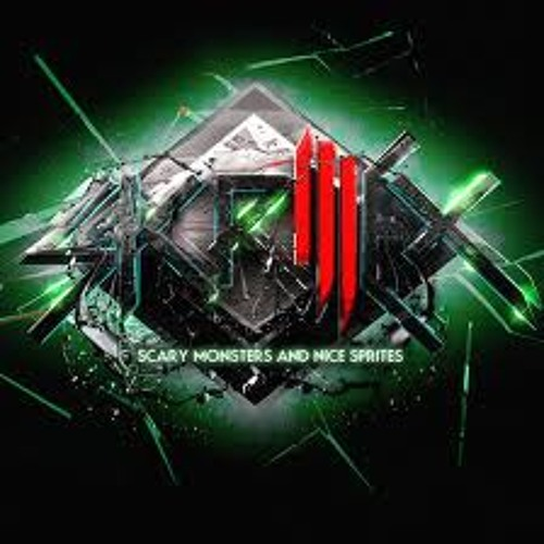 Skrillex- Scary Sprites And Nice Monsters