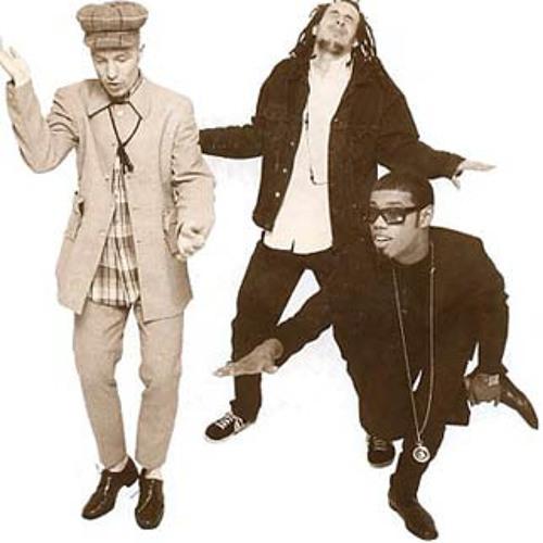 Galliano - mc-swanson's Solid Gold Funk Mixtape
