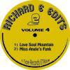 Richard E Edits - Love Soul Mountain - E-Type Records