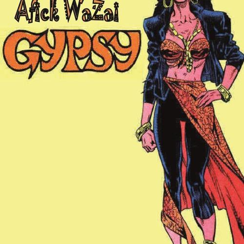 Afick - Gypsy (Original mix)