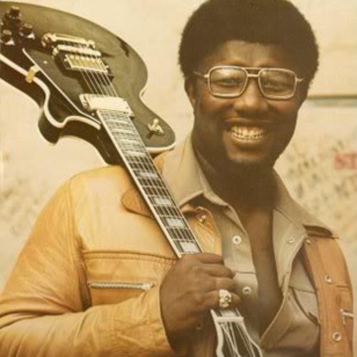 Willie Hutch feat. UGK & Big Boi - I Choose You, Player