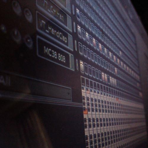 Gottaball Vnasty Remix Instrumental - Bo at The lab