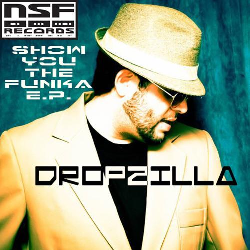NSF007 Show You The Funka EP- I LOVE YOU (ORIGINAL MIX) CLIP