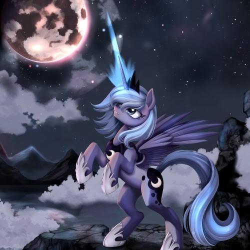 Melodosis- Princess of the Night