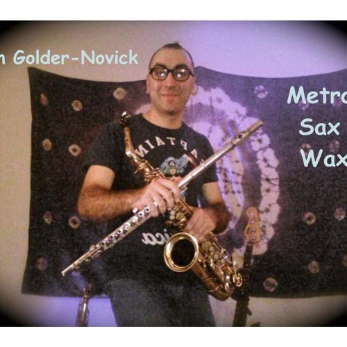 Metro Sax Wax