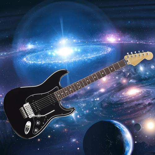 Guitar Universe