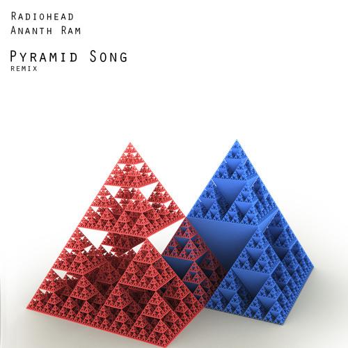 Radiohead - Pyramid Song (Ananth Ram Remix)