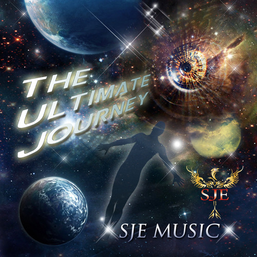 The Ultimate Journey EP (SJE Music 2012) - FREE DOWNLOAD ON BANDCAMP