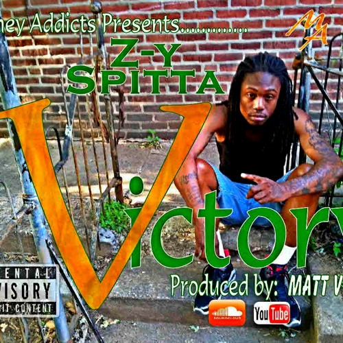 Z-y Spitta  (Victory)