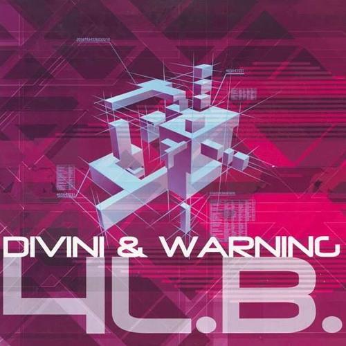 Divini & Warning -  4LB 2006