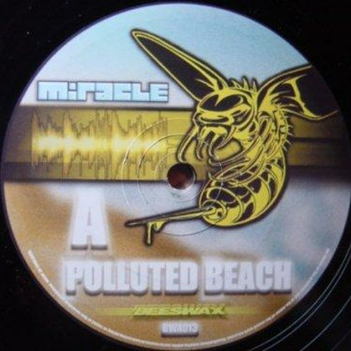 Miracle - Polluted Beach