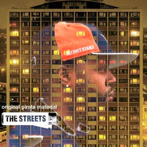 Dreamy Mug - (Dilla/The Streets)