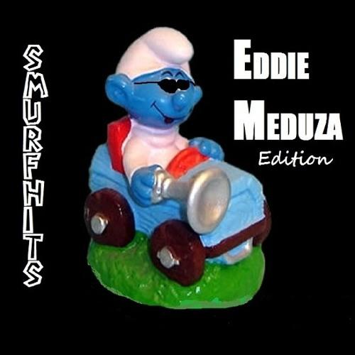 Smurfhits Eddie Meduza Edition