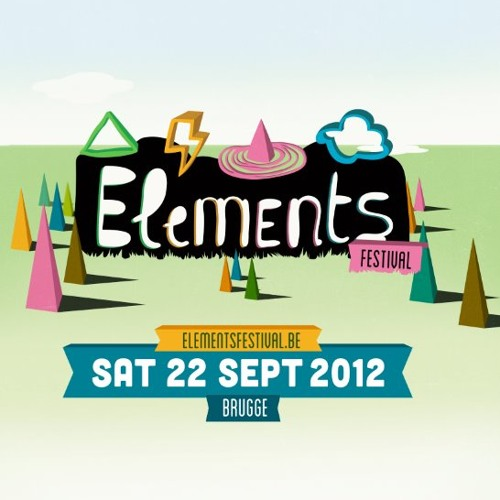 IGNEON SYSTEM - ELEMENTS FESTIVAL PODCAST 2012