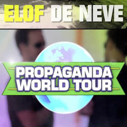 Elof de Neve - Propaganda vol II (vol 32 - 2012)