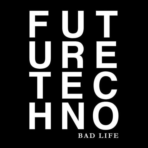 Chiens Toxiques Mixtape Future Techno