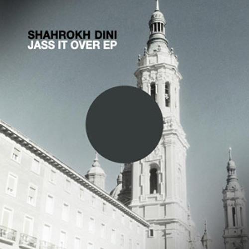 Mood-118 Shahrokh Dini - Jass It Over (Martin Landsky Remix)