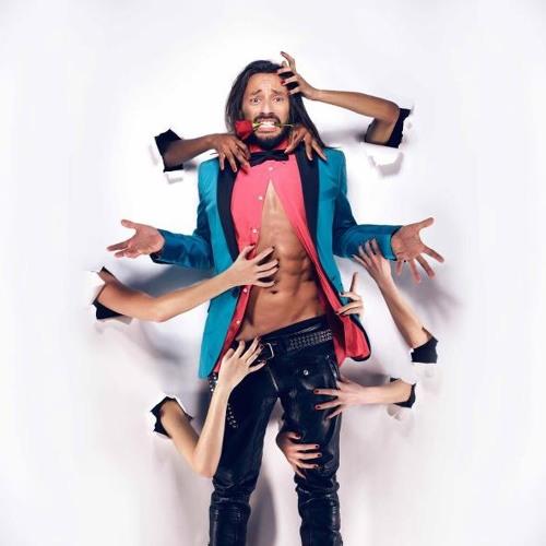 Bob Sinclar - Groupie (Tujamo Remix)
