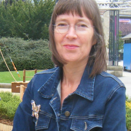 Jenny Hakney on Drystone Radio