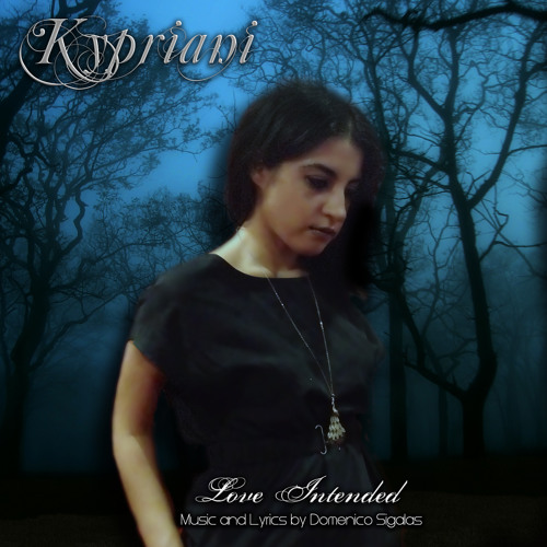 Love Intended (Feat. Kypriani)