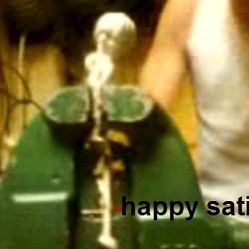 Happy satilan