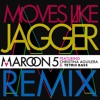Maroon 5 Ft. Christina Aguilera - Moves Like Jagger (Tetrix Bass Remix) [FREE DOWNLOAD!]
