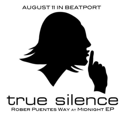 MY SPACE (Original Mix) / True Silence Records
