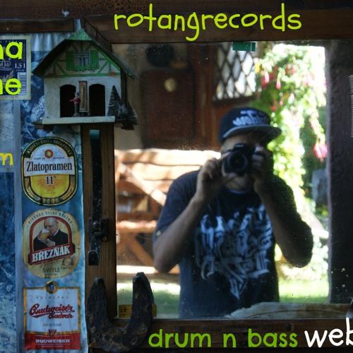 Adrena Krome Harder Than a Monday Morning beat / rarcharm vocals prod by W3B5T3R webmixx rotangrecords