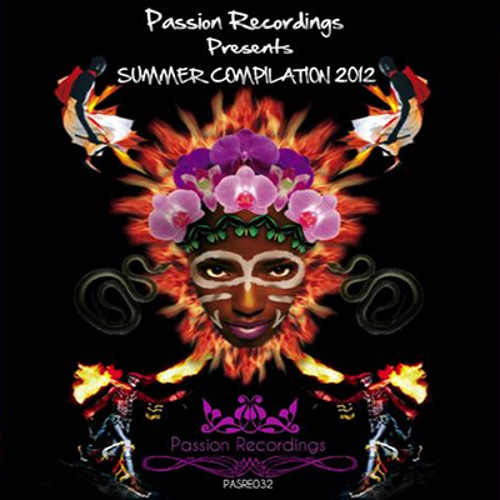Passion Recordings Presents SUMMER COMPILATION 2012 [PASRE032] [ Dj Aw - Let's Dance ]
