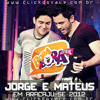 19- Jorge e Mateus - Use Somebody (Kings Of Leon cover)
