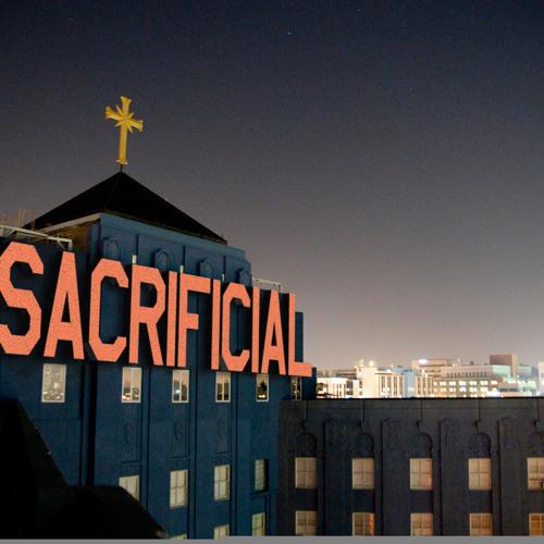 Sacrificial (Your Hands Mix Of Doom)