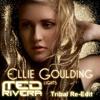 Ellie Gould Lights ( Ted Rivera Tribal Re-Edit )