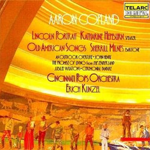 06 Copland  Ceremonial Fanfare
