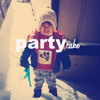 PUZIQUe x Ellie Goulding - Don't Go Lights (Partycake Edit)