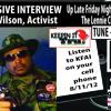 The Lennie Chism Show TLCS Tru Magazine KG Wilson