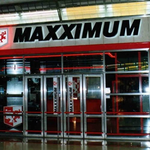 MAXX au Boy - part 7 (31 min)