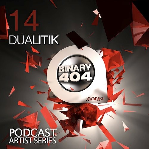 Binary404 Podcast with Dualitik [11-8-2012]