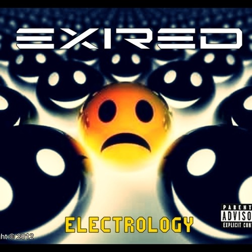 Exired - Electrology (EP)