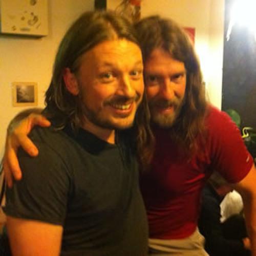 Richard Herring's Edinburgh Fringe Podcast 2012 #10: Craig Campbell and Helen Keen