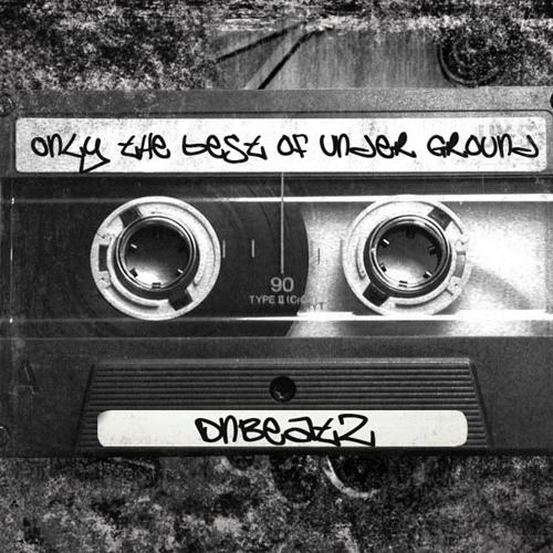 DnBeatz- Melodia Desencadenada (Oh mi amor) RAP UNDERGROUND