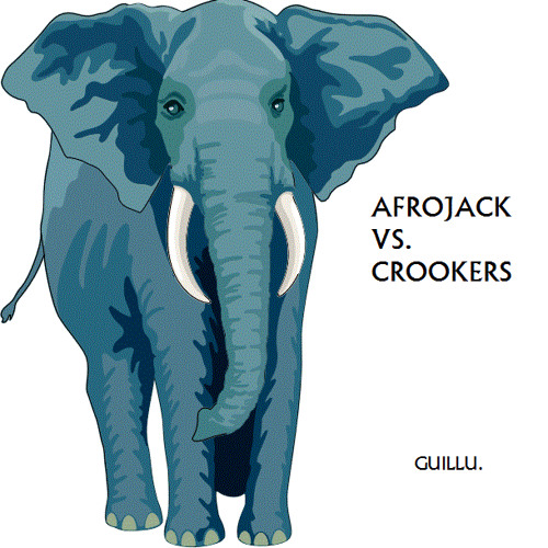 Afrojack vs Crookers (Guillu Remix)