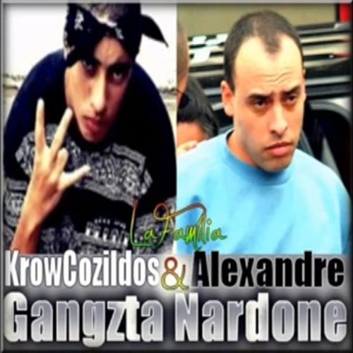 Leandro Mc - Fatality (DISS Gangzta Krow & Baby Boo)