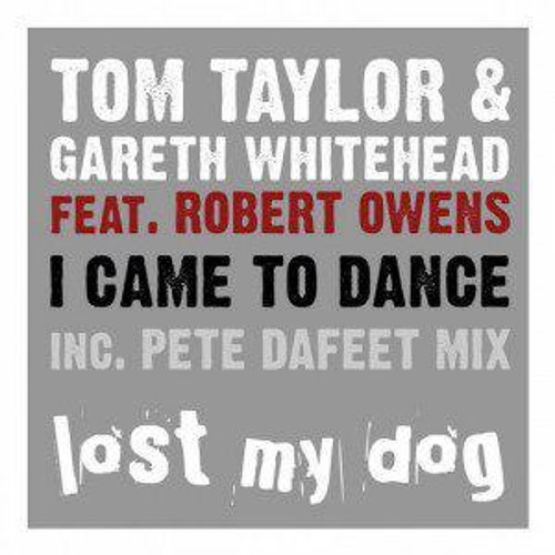 Tom Taylor & Gareth Whitehead-ft-RobertOwens - I Came To Dance (Original)